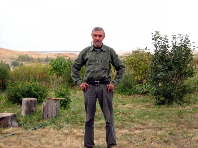 Юрий Сергеевич Кирьяков