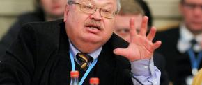 Рудольф Пихоя историк