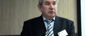 Владимир Бабинцев декан истфак УрФУ